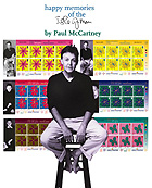 Isle of Man stamps by Paul