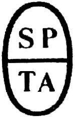 SPTA logo