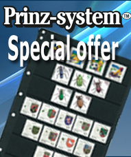 prinz system special offer