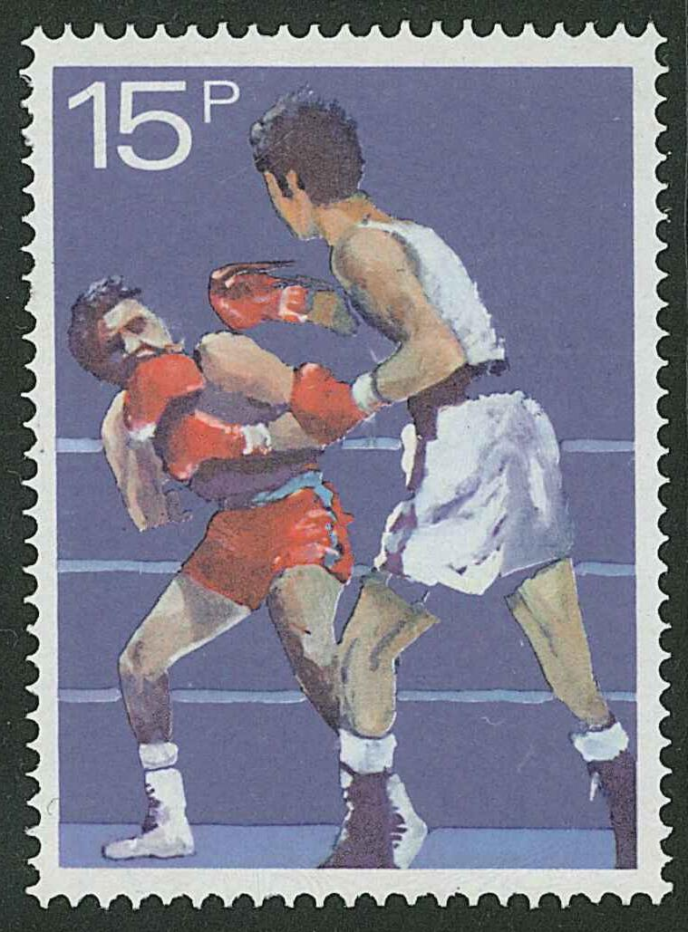 Lot 415 Sports Missing Gold