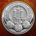 Edinburgh Coin Dealers - Robert Murray
